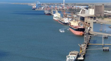 Porto de Rio Grande tem movimento recorde em junho