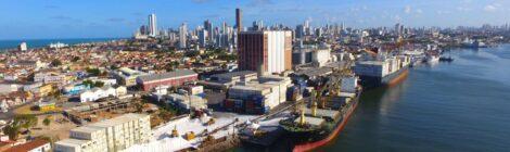 ANTAQ realizará audiência virtual sobre arrendamento portuário no Rio Grande do Norte