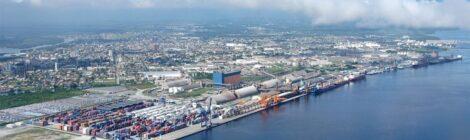 Portos do Paraná firma primeiro aditivo para exploração de área