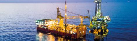 Projeto garante transparência no uso de royalties do petróleo