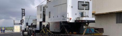 Codern anuncia chegada de escâner de contêineres ao Porto de Natal