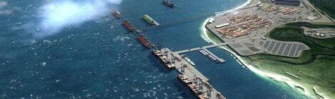 Porto de São Francisco do Sul tem aumento de 5,87% na movimentação em 2020