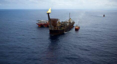Petrobras adia para 1° tri de 2022 início de produção em plataforma de Mero 1