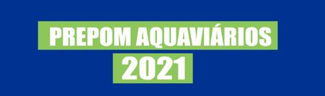 PREPOM AQUAVIÁRIOS 2021