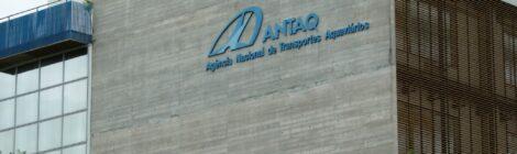 ANTAQ e Correios viabilizam operação logística por navios