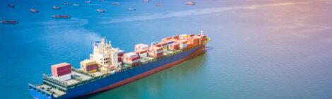 ANTAQ apresenta estudo sobre regulação das taxas e sobretaxas do transporte marítimo de contêineres