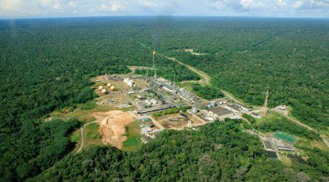Rosneft anuncia primeira descoberta de gás da petroleira na Amazônia