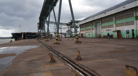 ANTAQ publica avisos de leilão para arrendamento de área portuária e infraestrutura pública