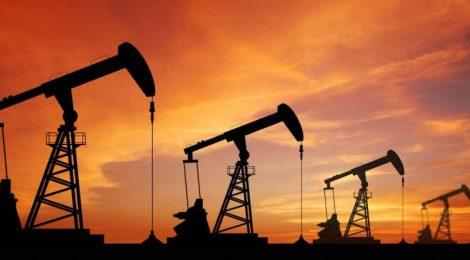 Preço do petróleo cai com disputa comercial entre EUA e China e incertezas sobre a Opep