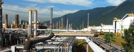 Petrobras investe R$ 137 milhões para refinaria em SP operar em capacidade máxima