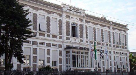 Companhia Docas estuda como será o reajuste das tarifas do Porto de Santos