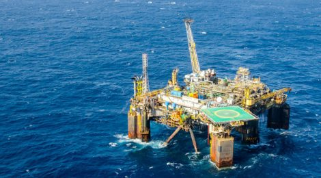 Câmara vota autorização para Petrobras vender áreas do pré-sal