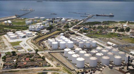 ANTAQ realiza audiência presencial para licitação de terminal de granéis líquidos em Santos