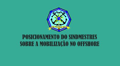 Mobilização OFFSHORE