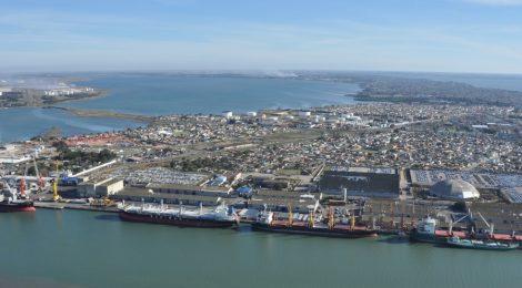 Porto do Rio Grande comemora aniversário com crescimento de movimentação