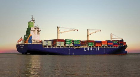 Cabotagem: alternativa competitiva à indústria catarinense