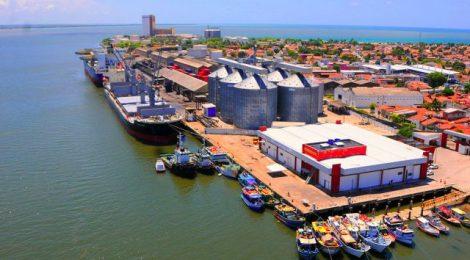 Investimentos nos 4 terminais portuários leiloados será de R$ 199 milhões