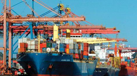 Grupos se articulam para leilão portuário