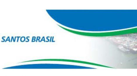 Santos Brasil fecha contrato para ampliar cais do Tecon Santos