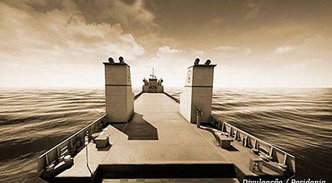Posidonia investe R$ 15 milhões em construção e recuperação de navios