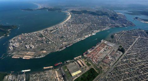 Leilão de portos arrecada R$ 148,5 milhões em outorgas
