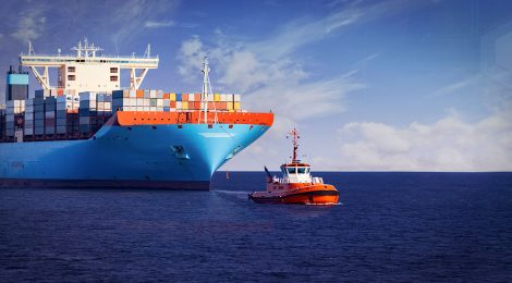 Uso de combustíveis mais limpos pode encarecer transporte marítimo
