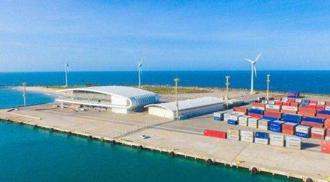 ANTAQ cancela a realização do leilão do Terminal de Passageiros de Fortaleza