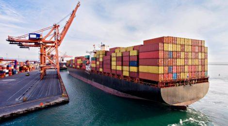 Publicada MP que regula operação em portos durante pandemia