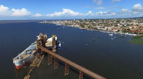 MPF e MPPA pedem suspensão de licenças e obras por fraude em licenciamento do porto do Maicá