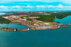 Porto do Itaqui cresce 7% no 1º semestre
