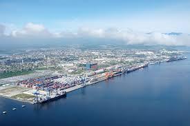 Área do Porto de Paranaguá é leiloada por R$ 25 milhões