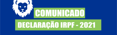 Atendimento IRPF 2021