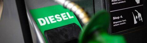 Petrobras registra recorde de vendas de diesel em março