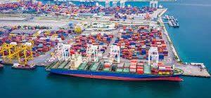 Movimentação de cargas nos portos privados cresce quase 9,3% entre janeiro e maio