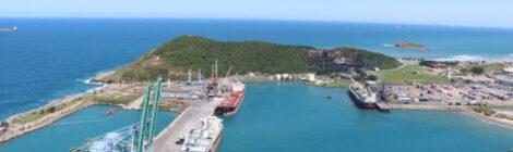 Porto de Imbituba registra melhor 1º semestre dos últimos 10 anos